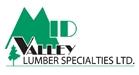 Mid Valley Lumber Specialties Ltd.